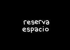 Botón reserva espacio